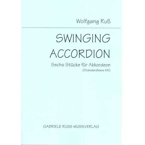 Swinging Accordion (Wolfgang Russ)