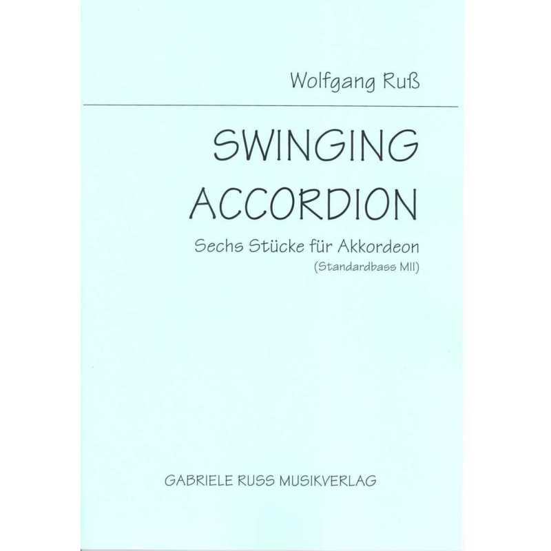 Swinging Accordion (Wolfgang Russ)
