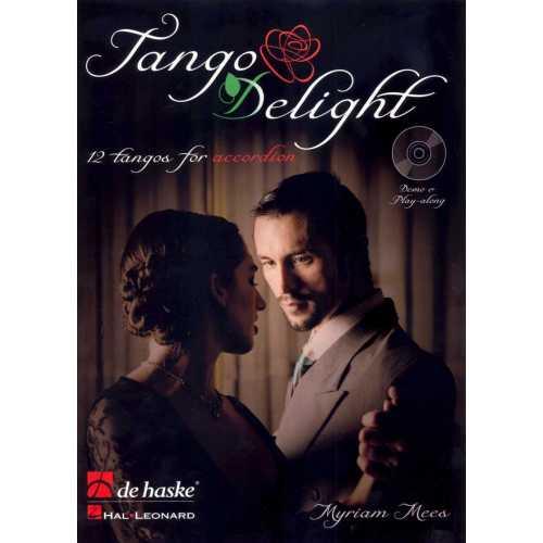 Tango delight (Myriam Mees)