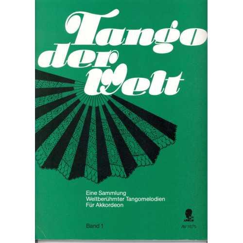 Tango der Welt deel 1