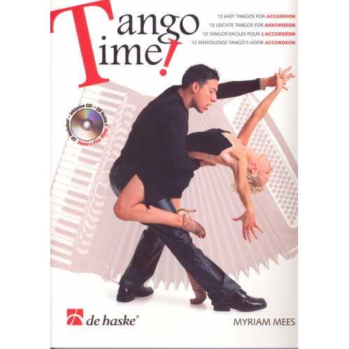 Tango Time (Myriam Mees)