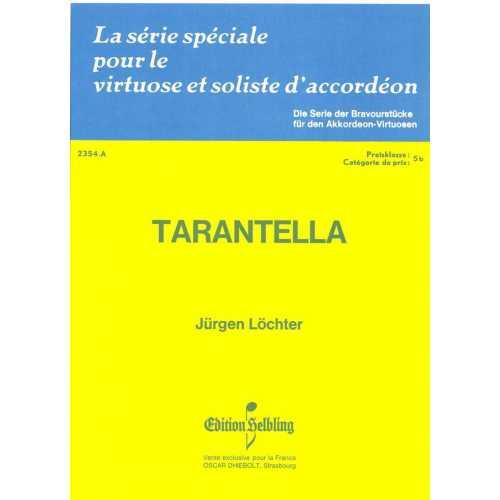 Tarantella (Jürgen Lüchter)