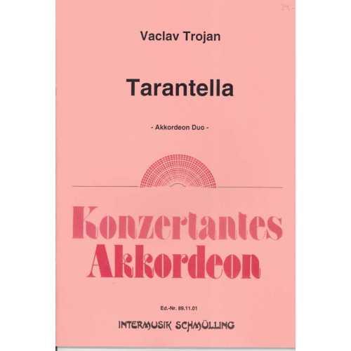 Tarantella (Vaclav Trojan)