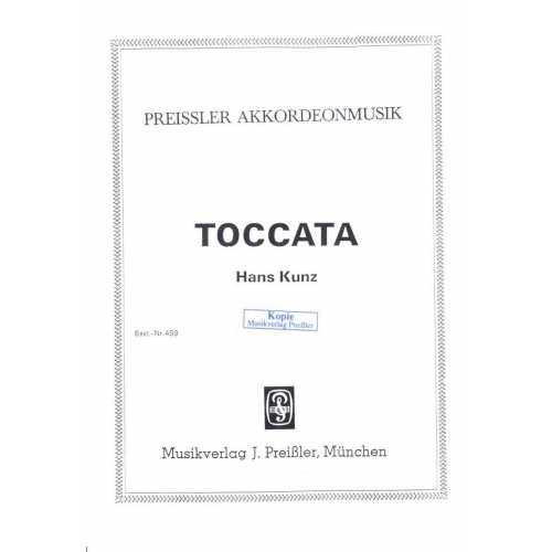 Toccata (Hans Kunz)