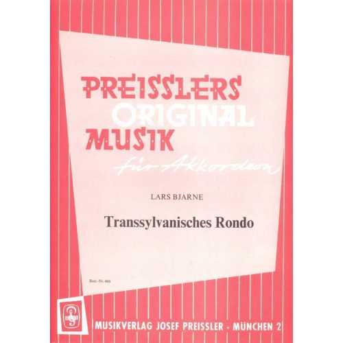 Transsylvanisches rondo (Lars Bjarne)