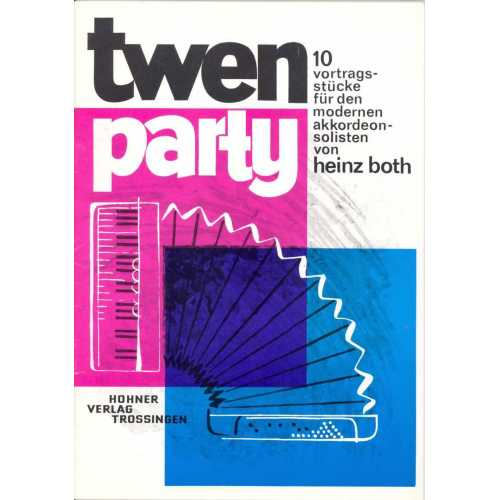 Twenparty (Heinz Both)