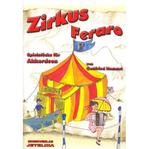 Zirkus Feraro (Gottfried Hummel)