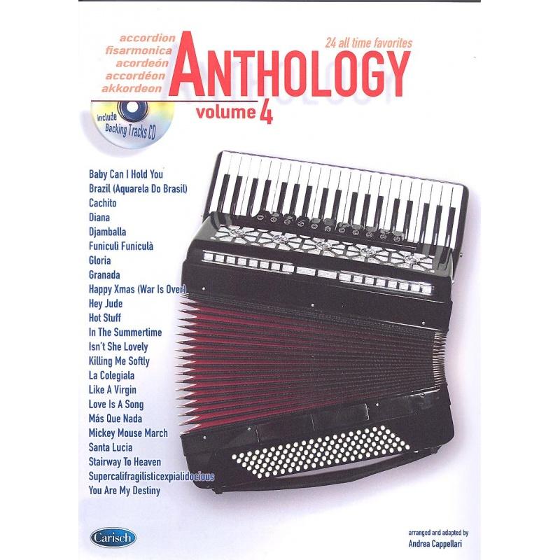 Anthology deel 4