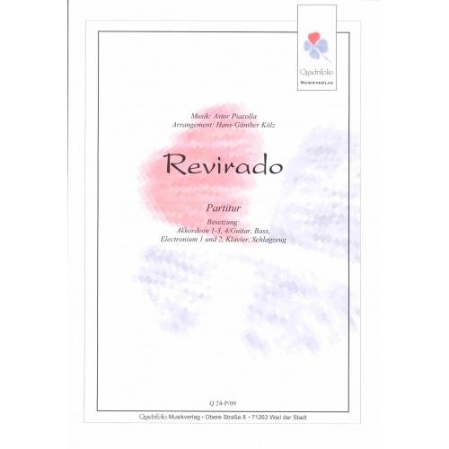 Revirado van Astor Piazzolla