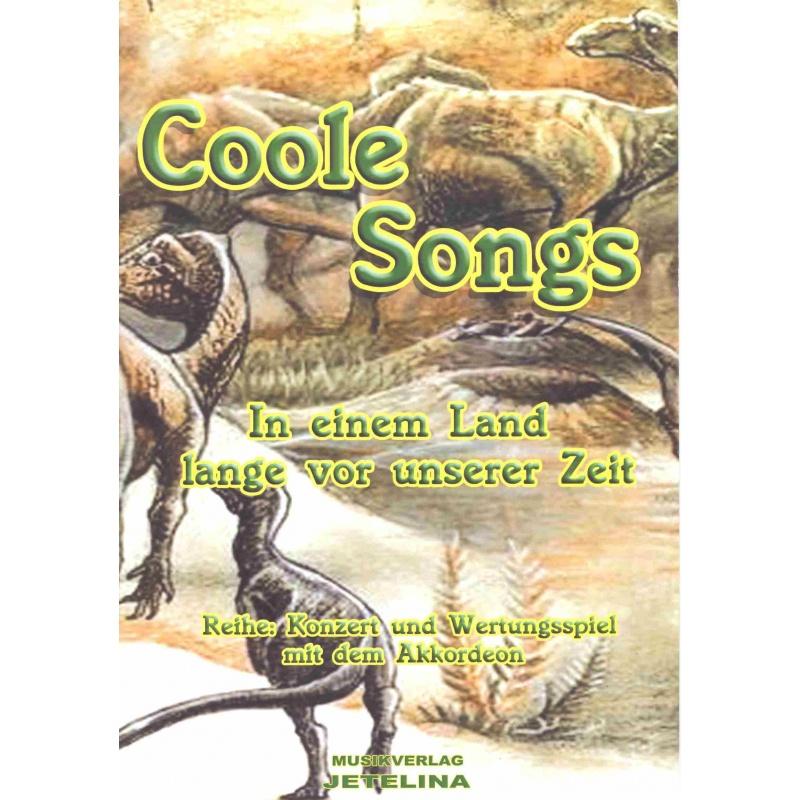 """Coole Songs """"in einem land lange vor unserer zeit"""""""