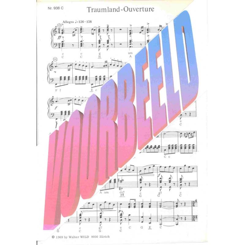 Traumland-ouverture