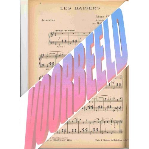 Zes walsen van Johann Strauss