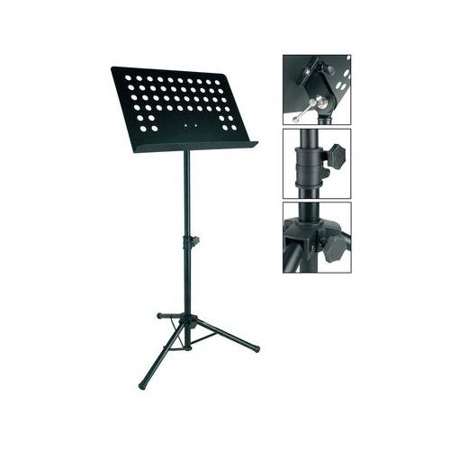 Dirigenten lessenaar zwart