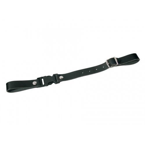 rugriempje met gesp-sluiting voor alle maten schouderbanden
