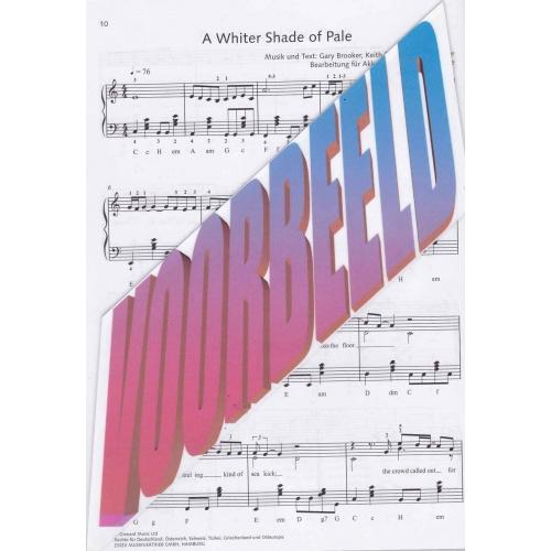 Pop for Accordion deel 1