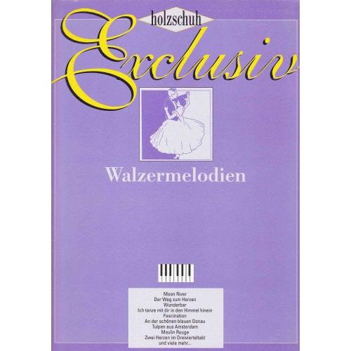 Exclusive Walzermelodien