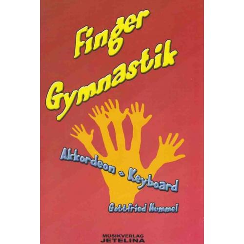 Finger Gymnastik