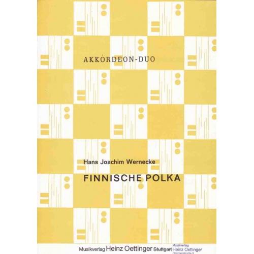 Finnische Polka