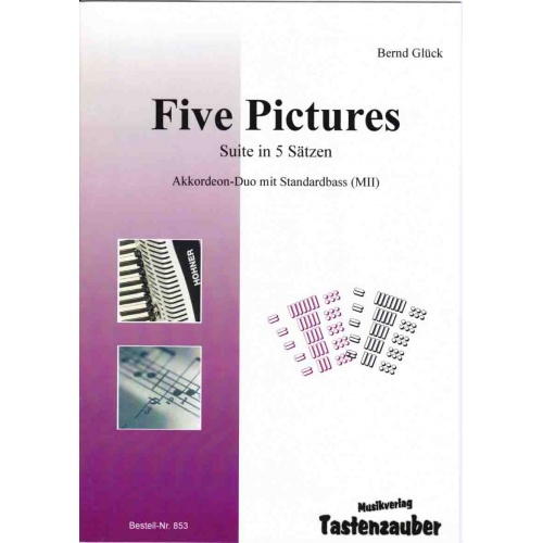 Five Pictures