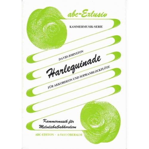 Harlequinade
