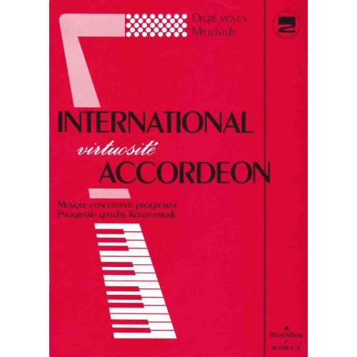 Internationale Virtuosite deel 2