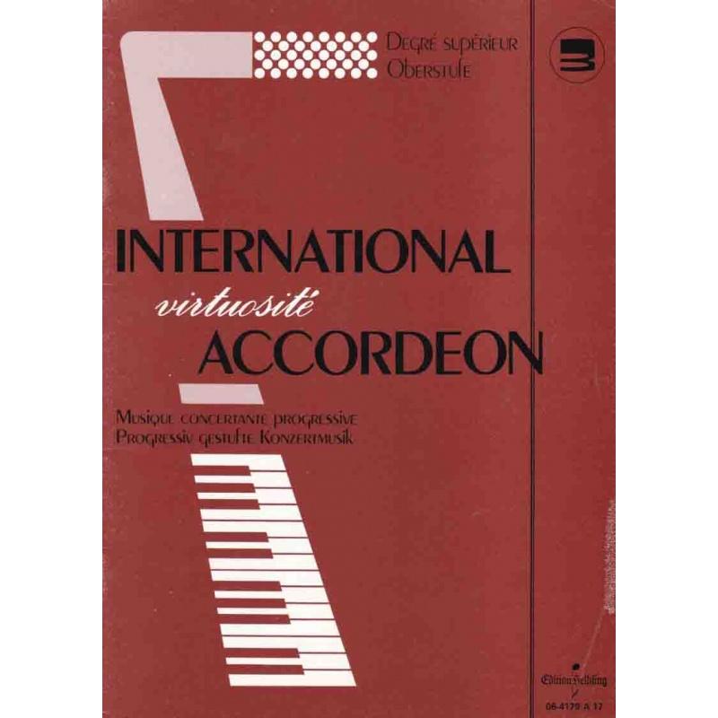 Internationale Virtuosite deel 3