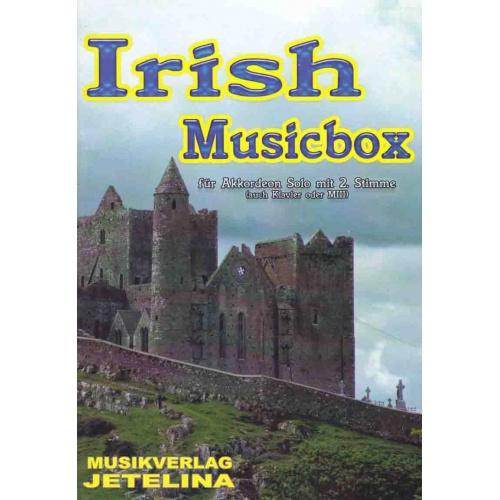 Irish musicbox