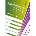 Akkordeon schule deel 2