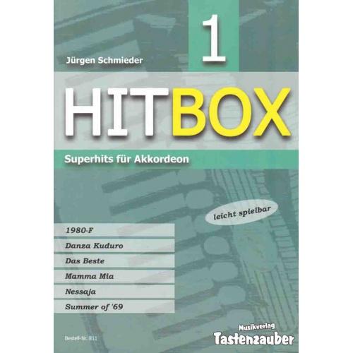 Hitbox deel 1