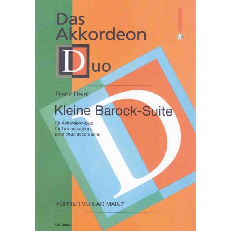Kleine Barock suite