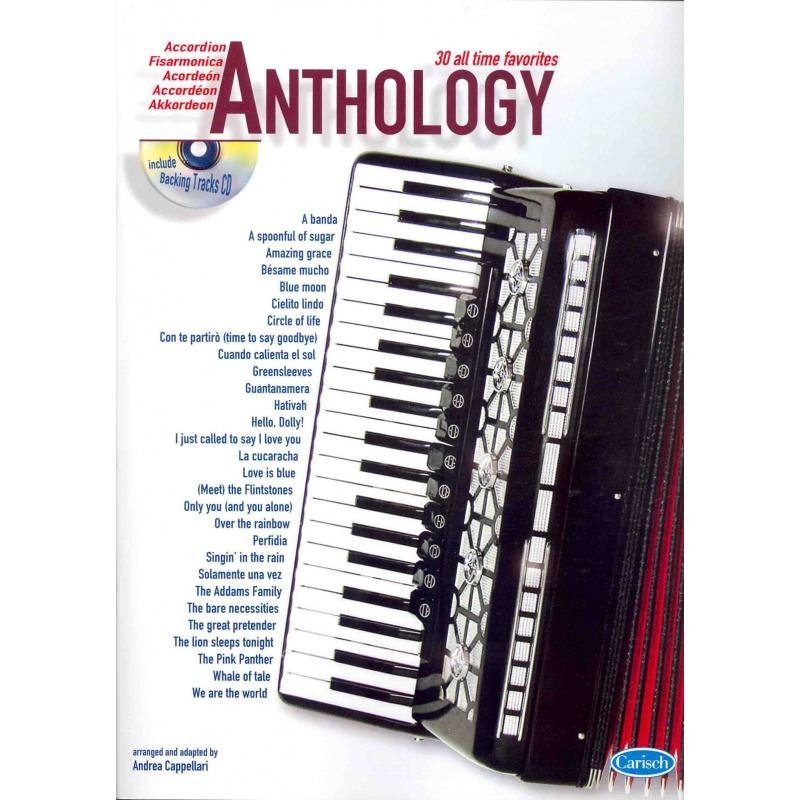 Anthology deel 1