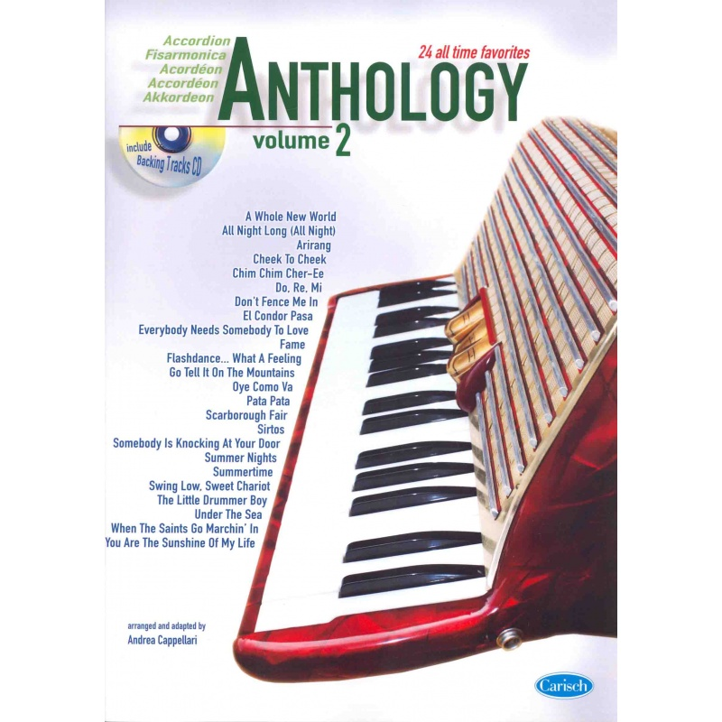Anthology deel 2