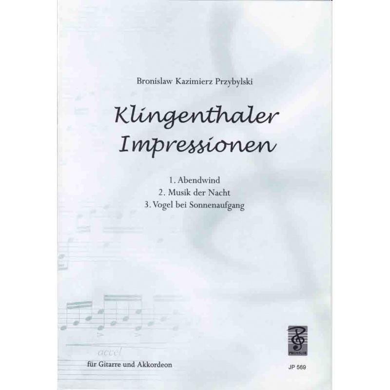Klingenthaler impressionen
