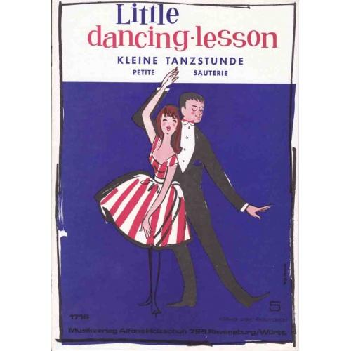 Little dancing lessons deel 5
