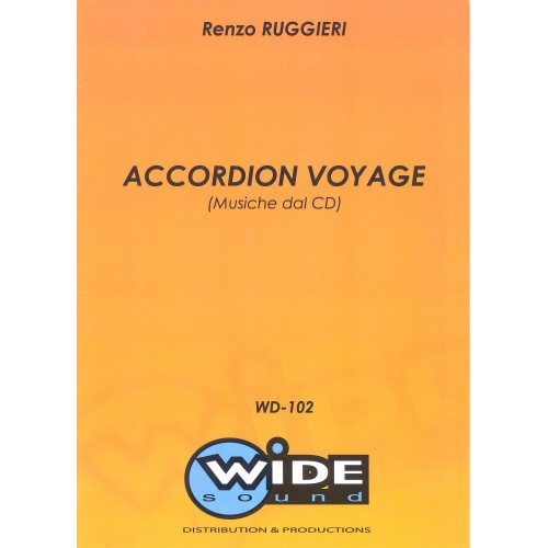 Accordion Voyage