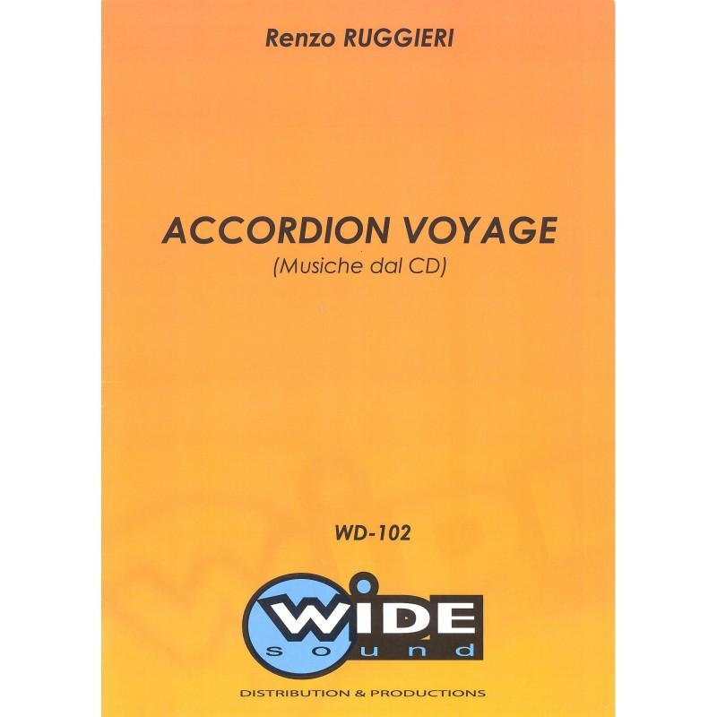 Accordion Voyage