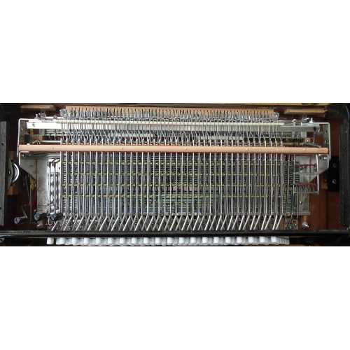 Pazzoli Conservatorium Cassotto convertor