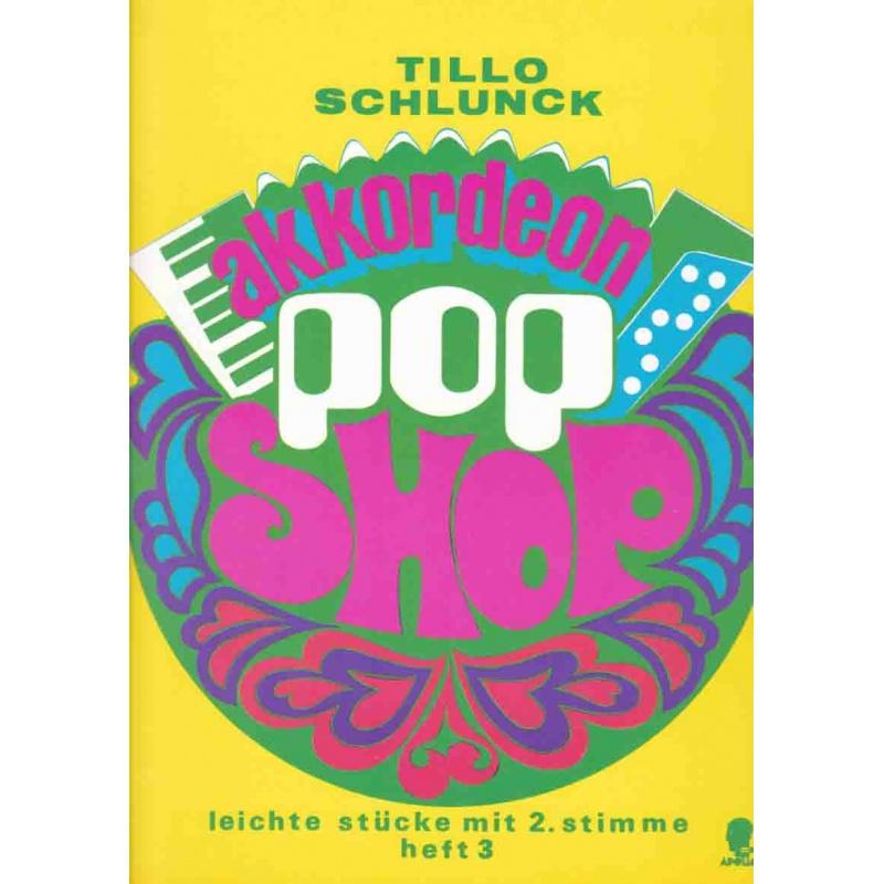 Akkordeon Pop Shop deel 3