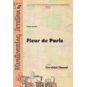 Fleur de Paris (partituur) Justin Clérice