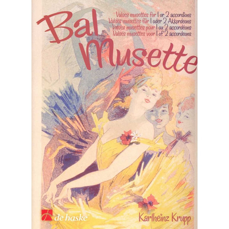 Bal Musette (Krupp)