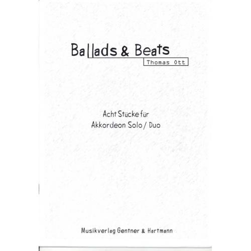 Ballads & Beats