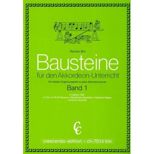 Bausteine deel 1