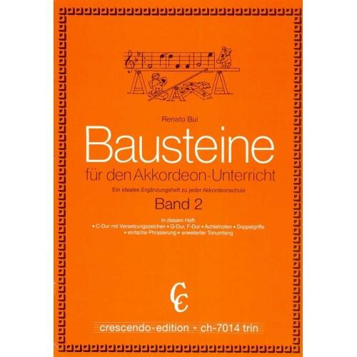 Bausteine deel 2