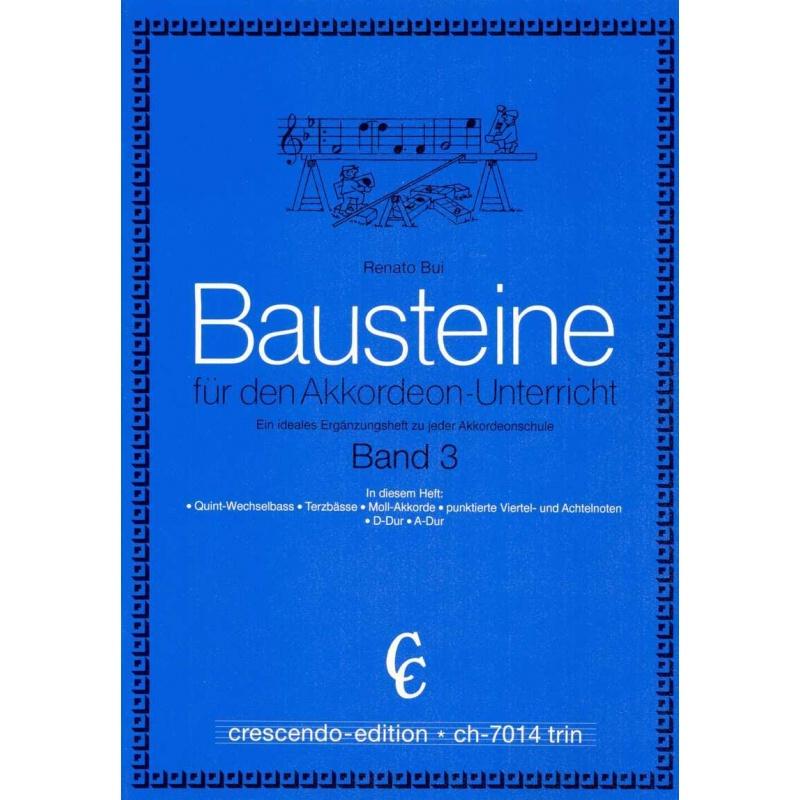 Bausteine deel 3