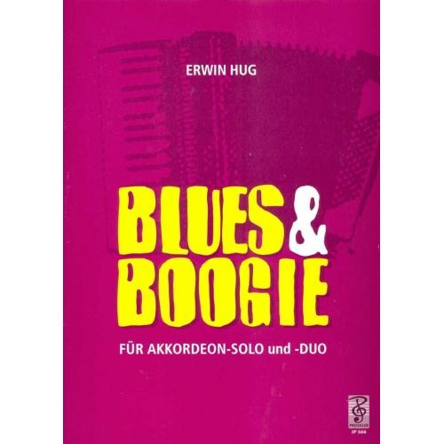 Blues & Boogie