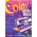 Colours of the world incl CD