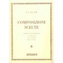 Composizioni Scelte