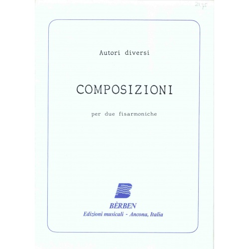 Compozitioni per due fisarmonica