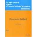 Concerto Brillant