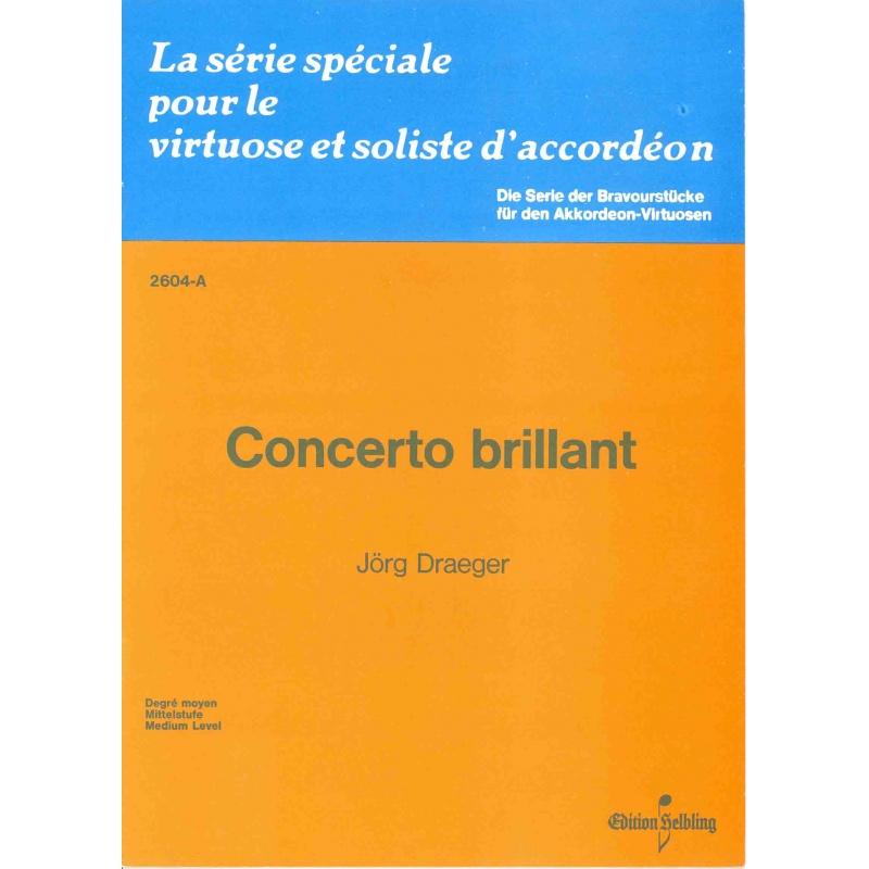Concerto Briljant